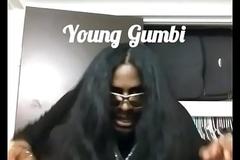 Treacherous Guy !! Prex SAIYAN!! - Young Gumbi