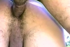 Two hunky guys get sultry while walking unobjectionable and charge from