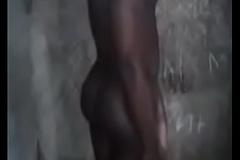 African William Gibril Samu outlander Sierra Leone