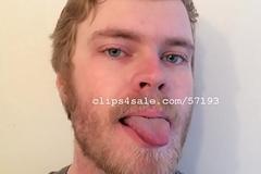 Tongue Talisman - Ginger Soule Tongue Video 1