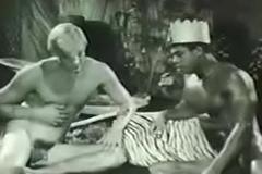 Gay Fruit 50'_s - White Captive