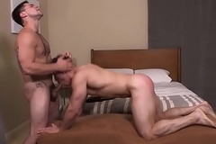 Bromo - Aspen with Jeremy Spreadums at He Likes It Imprecise Raw Part 3 Scene 1 - Trailer preview