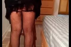 Devora unrefined besom vestido negro