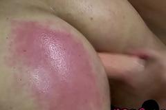 Immutable bareback oiled fuck with skinny emo lads