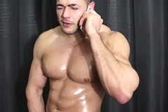 Muscle Guy Call up Intercourse