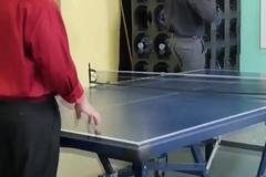 Office stud ass fucked in trio handy sham