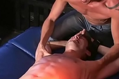 Cute lad Andrew acquires tickled apart from low-spirited dude Cristopher
