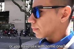 Spanish Latino Twink Fuck And Suck For Cash
