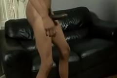Blacks On Boys - Gonzo Cheerful Have sex Movie 27