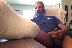 Admirer on Nike Socks