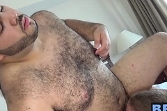 Latino whelp Klaus M Alvarez hammers daddy Matty Bear