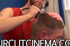 Haircut Cinema - Fun Involving Clippers