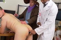 Slot newbie doggystyle fucked not far from threesome