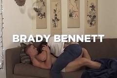 Bromo - Brad Powers nigh Brady Bennett forwards Unwelcome visitor Part 3 Scene 1 - Trailer advance showing