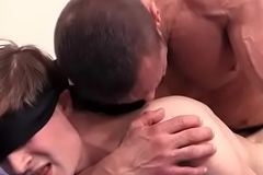 Malodorous Jacking and Edged by Daddy