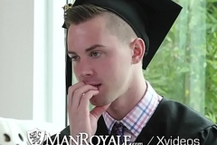 ManRoyale Be verified Graduation fuck less teacher for Kyler Ash