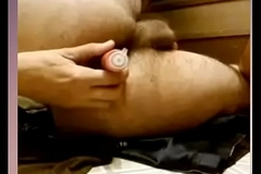 Sexy young plus for all to see turkish guy really loves anal play, then excellent in face