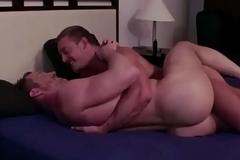 Thomas Identify Hot Kissing (part 1)