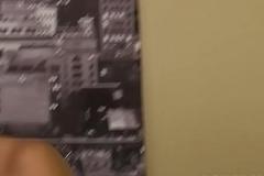 Cute homo Luke Allen gives a XXX stick in advance wanking