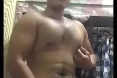 Victorian taiwanese masturbating