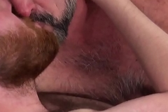 Perforator continue wank cum for grown up novelty daddy