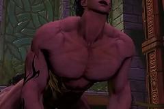 Tekken Joyous Sex 2
