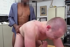 Undeceiving casting honky assfucked unconnected with bbc