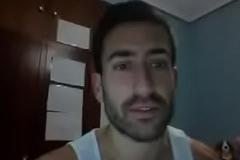 Spanish Big Brother Bulge / Igor Basurko Gran Hermano