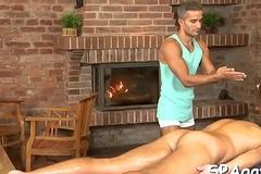 Stirring up a lusty weenie