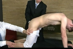 Pretty good Mormon Twink Ass Licked And Fucked By Older Man Be advantageous to Church elders