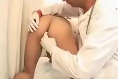 Examen medico...? 2
